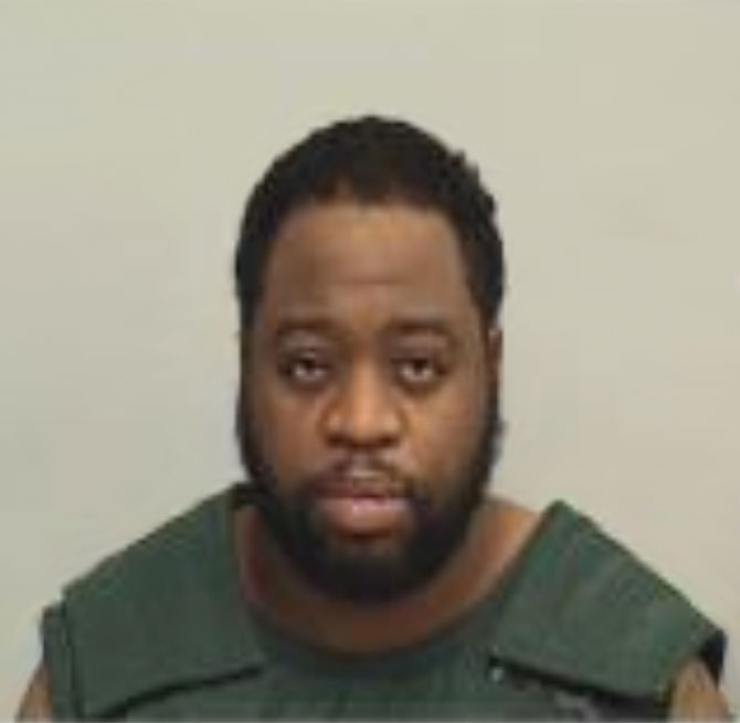 Nicholas Grandison, solicitor and First Degree Murder suspect in Waukegan