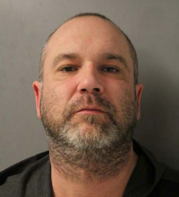 Paul Binkowski, Aggravated Stalking and Violation Order of Protection suspect