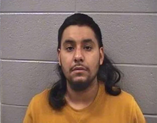 Pedro Ruiz, found dead in cell in Cook County Jail