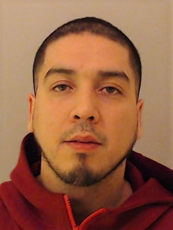 Victor M. Tapia, suspect in illegal cannabis operation in Gurnee, Illinois