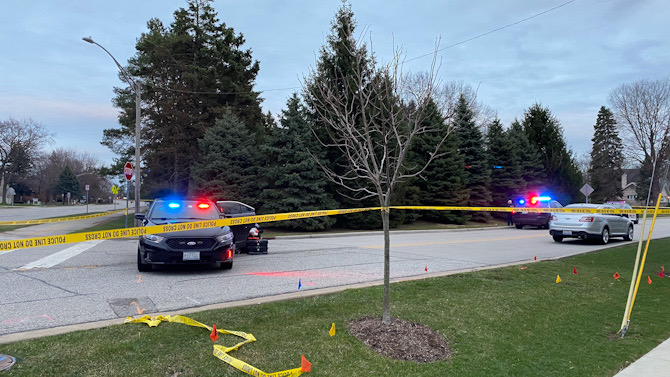 Man's body found in Rolling Meadows Monday March 30 2020