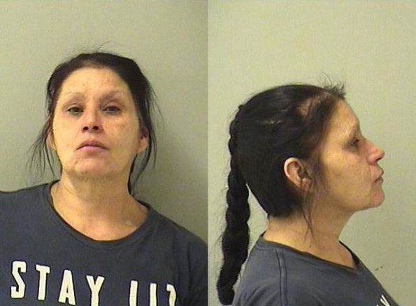 Esther Ortiz, attempted murder suspect, (SOURCE: Kane County Sheriff's Office)