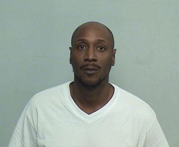 Oronday Gardner, suspected DUI driver in Lake County