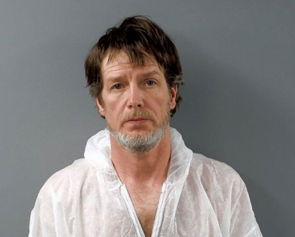 William P. Linke, homicide suspect in Crystal Lake (SOURCE: Law Enforcement)