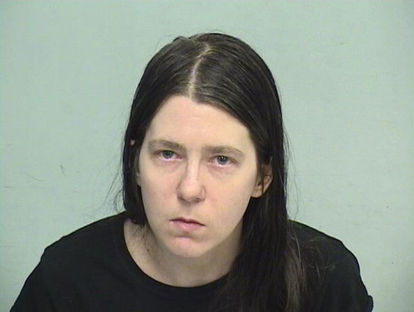 Cathryn N. Franke, felony animal cruelty suspect, Fox Lake (SOURCE: Lake County Sheriff's Office)