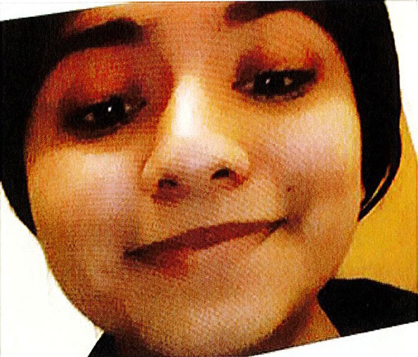 Monica Elias, missing teen unincorporated Glenview
