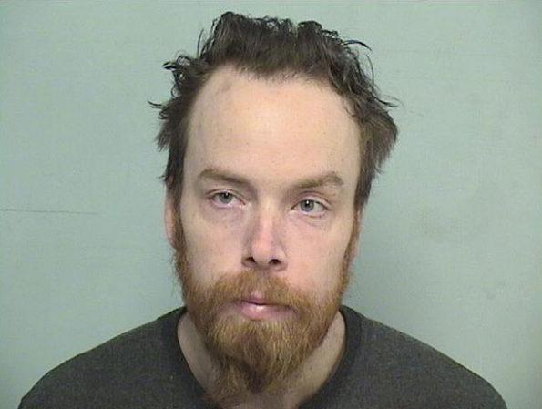 Thomas J. Gilhooly, felony animal cruelty suspect, Fox Lake (SOURCE: Lake County Sheriff's Office)