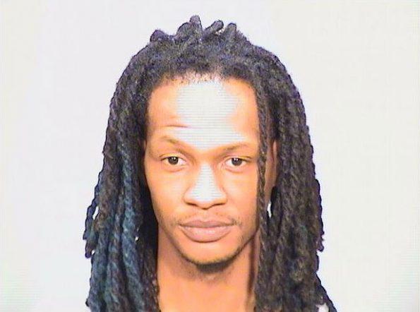 Dvino E. Thomas, child abduction suspect, Marengo
