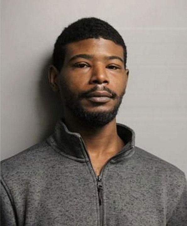 Jamal Perteete, vehicle burglary suspect Mount Prospect