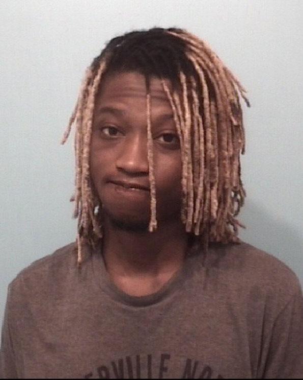 Diaby Bakari, Felony Aggravated DUI suspect