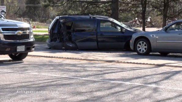 Jose Fermin Zavala-Hernandez crash in Arlington Heights on Sunday May 3, 2020