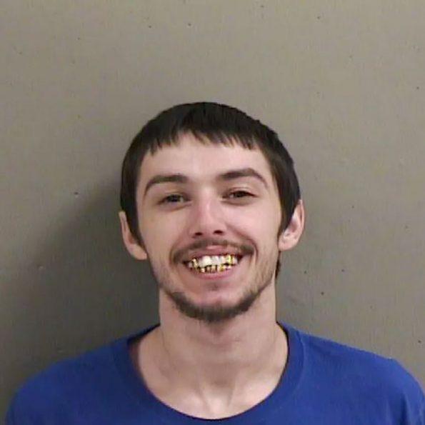 Matthew Rupert, civil disorder, rioting and possession of destructive device  suspect