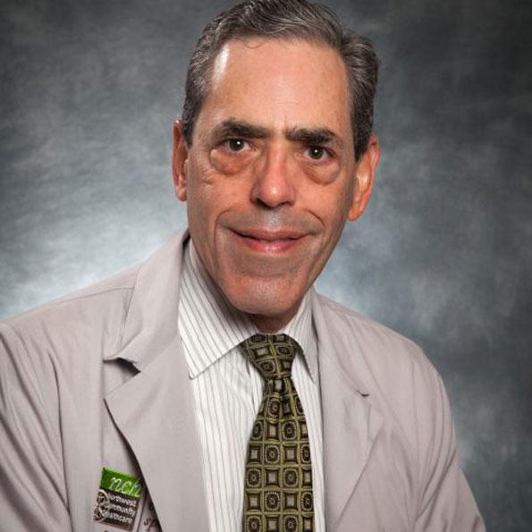Brian H. Albert, M.D., Northwest Community Healthcare