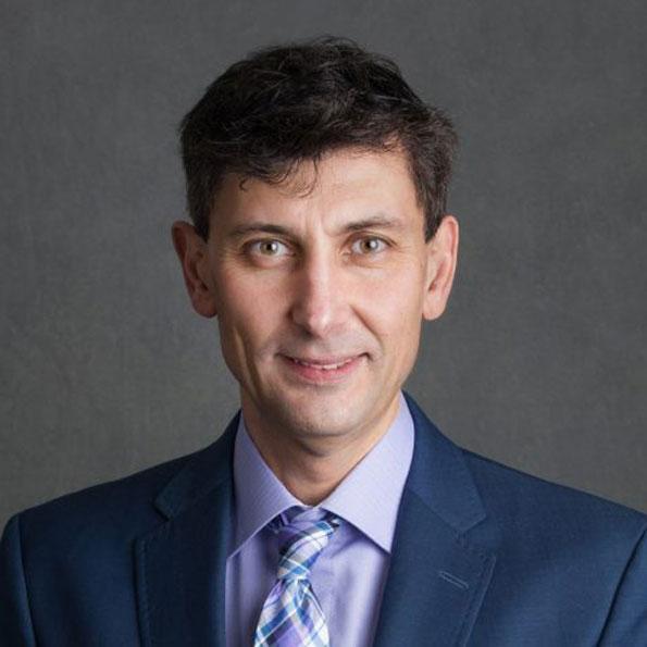 Ernst Lengyel, M.D., Ph.D., Northwest Community Healthcare