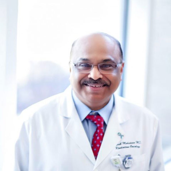 Najeeb M. Mohideen, M.D., Northwest Community Healthcare