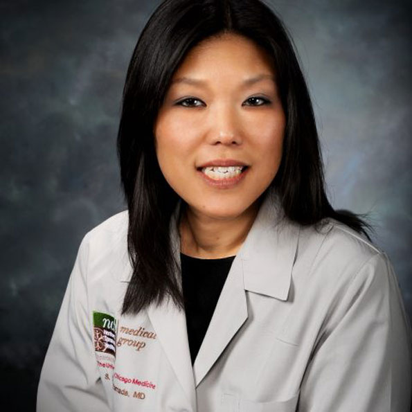 Seiko Diane Yamada, M.D., Northwest Community Healthcare