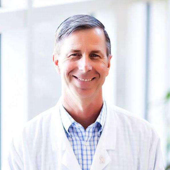 Stephen Nigh, M.D., Northwest Community Healthcare