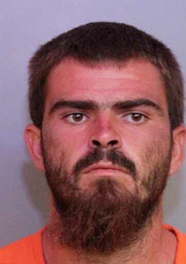 Bob Wiggins, Accessory to Murder suspect in Polk County Florida