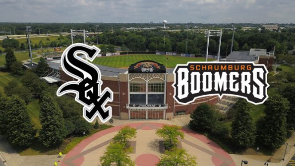 Boomers Stadium new Chicago White Sox training site for taxi squad