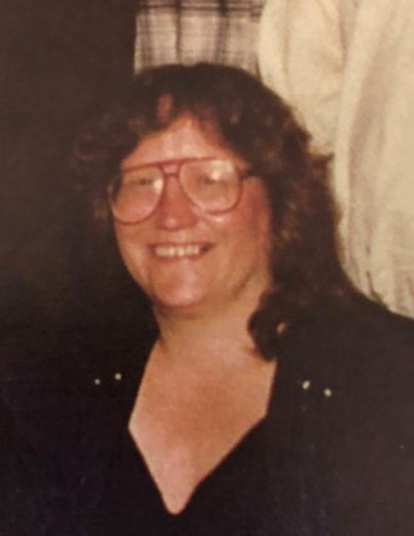 Homicide victim Julie Konkol
