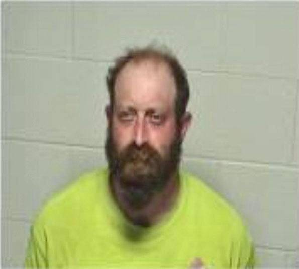 Thomas Keller, suspect sex offender Highwood
