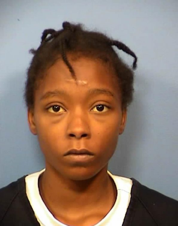Keytori Jackson, home invasion driver suspect in Lombard in Wheaton (SOURCE: DuPage County)