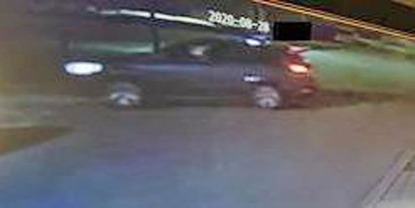 Waukegan police looking for vehicle that left fatal shooting scene