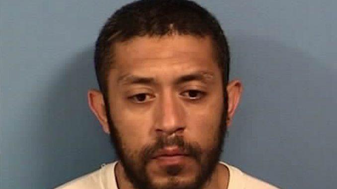 Francisco Orozco-Macias, criminal sexual abuse and window peeping suspect