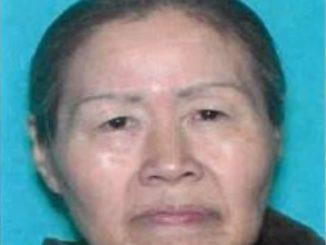 Soo Kim, missing person Arlington Heights, September 16, 2020
