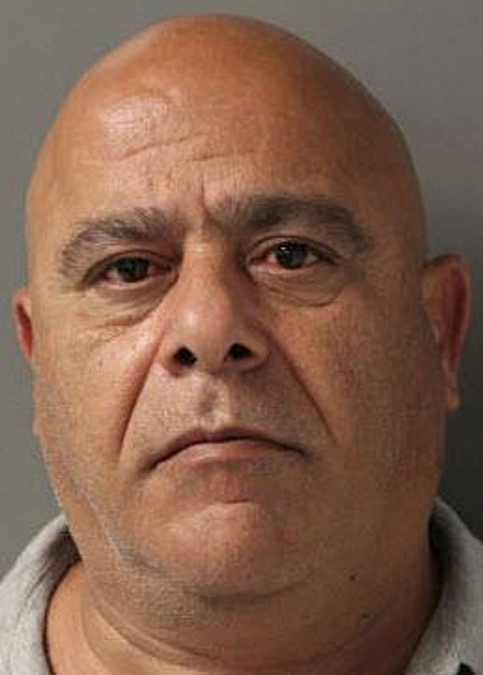 Suhail Fakhouri, criminal sexual abuse suspect, Schaumburg