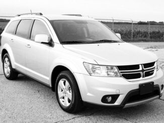 2012 Dodge Journey file photo (U.S. National Highway Traffic Safety Administration/public domain)