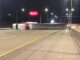 Rollover truck crash I-94 East Saturday, October 17, 2020
