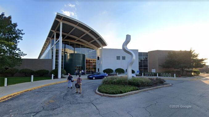 NCH Wellness Center (©2020 Google)