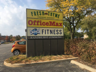 OfficeMaxClosingRandhurstCommons