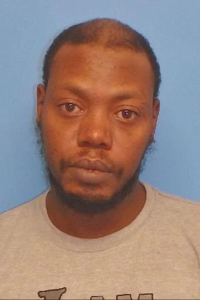 Sheldon Brown, homicide suspect, Waukegan