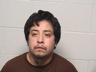 Alan Ortiz, DUI suspect Waukegan in Lake County, Illinois