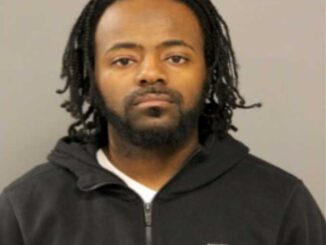 Clarence Hebron, child abduction suspect Riverdale, Illinois