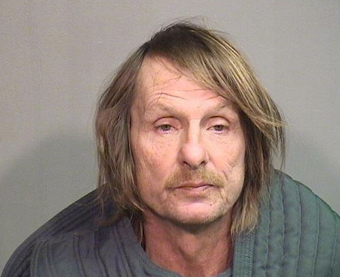 Dieter M. Bierwith, armed robbery suspect Crystal Lake