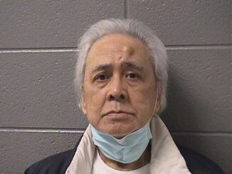 Edison Banares, suspect in criminal sexual abuse cases in Mount Prospect and Palatine
