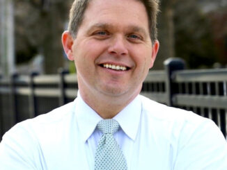 Eric Rinehart, as candidate for Lake County State's Attorney