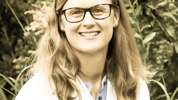 Jennifer Banek, Lake County Coroner
