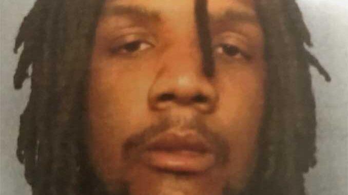 Jordae Wilson homicide suspect unincorporated Gurnee (SOURCE: Lake County Sheriff's Office)