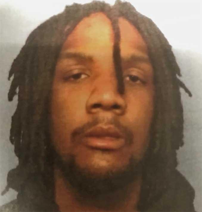 JordaeWilson homicide suspect unincorporated Gurnee (SOURCE: Lake County Sheriff's Office)