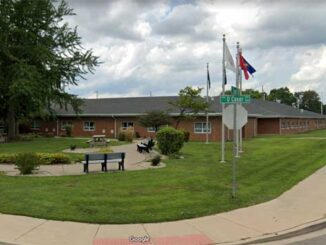 LaSalle Veterans Home, 1015 Oconor Avenue in LaSalle, Illinois (Image capture August 2019 ©2020 Google)