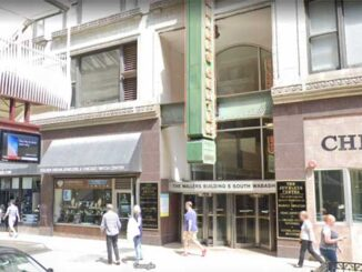 Jewelers Center at the Maller Building Google Street View (Image capture: August 2019 ©2020 Google)