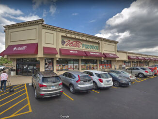 Valli Produce Arlington Heights(Image capture September 2018 ©2020 Google)
