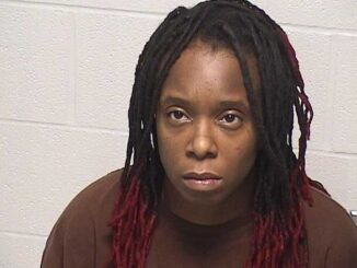 Alaya N. Solomon, DUI suspect (SOURCE: Lake County Sheriff's Office)