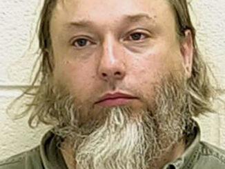 Michael Hari, convicted after bomcing the Dar al-Farooq Islamic Center in Bloomington, Minnesota