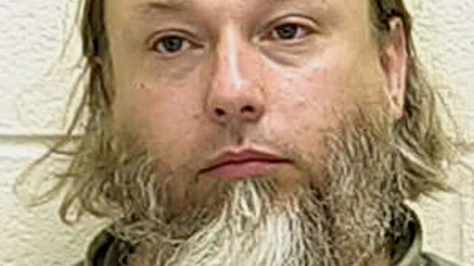 Michael Hari, convicted after bomcing the Dar al-Farooq Islamic Center in Bloomington, Minnesota
