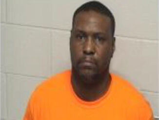 Vincent L. Davis, suspect in attempted murder in Zion (SOURCE: Lake County Sheriff's Office)
